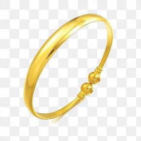Chow Sang Sang Gold Bracelet Married Counterparts Foot Snake Belly Bracelet Female Models 78200K A Marriage - Bangle Earring Bracelet Gold PNG