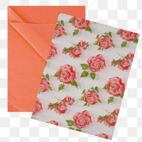 Colored Paper - Tissue Paper Printing Gift Wrapping Pulp PNG