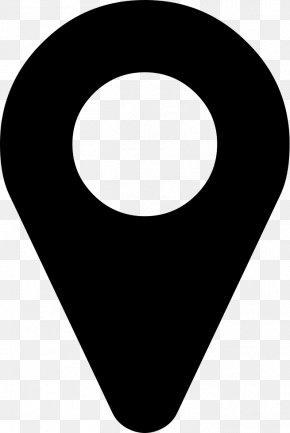 Map Marker - Google Maps PNG