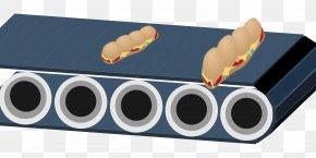 Belt - Factory Industry Food Belt Manufacturing PNG