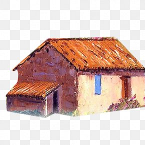 Houses - Roof Building PNG