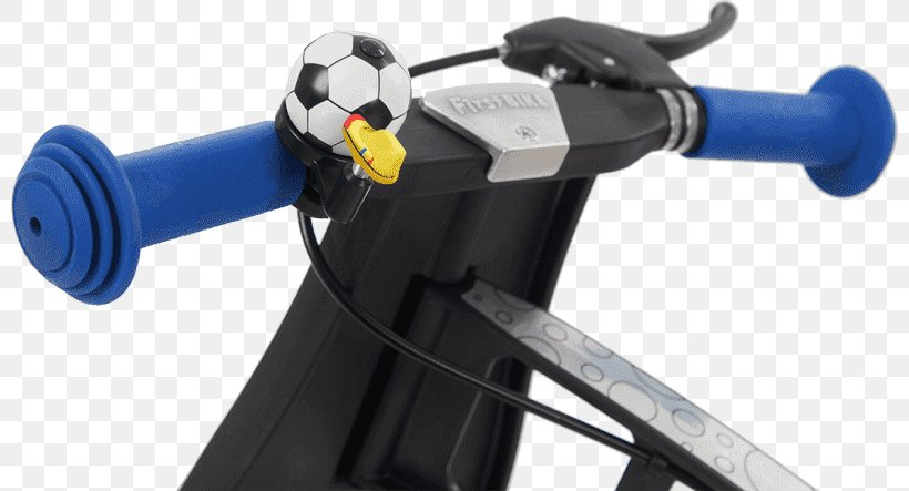 FirstBIKE Limited Edition Balance Bike with Brake Black