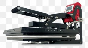 Heat Press - Heat Press Textile Machine Manufacturing PNG