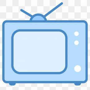 Retro Icon - Retro Television Network Television Show Clip Art PNG