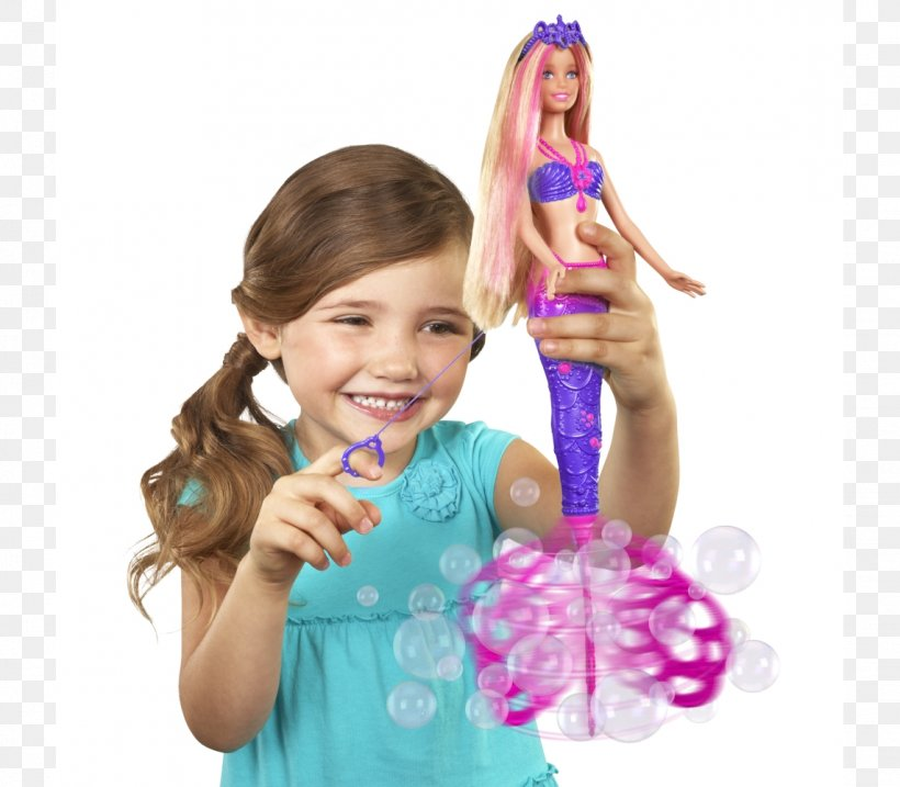 Barbie In A Mermaid Tale 2 Doll Toy Mattel, PNG, 1143x1000px, Barbie, Barbie In A Mermaid Tale 2, Barbie The Princess The Popstar, Doll, Dollhouse Download Free
