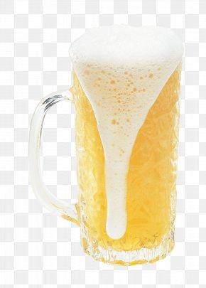 Beer Glass - Beer Stein Cup Orange Drink PNG