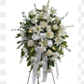Funeral - Funeral Home Cemetery Wreath Flower PNG