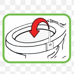 Toilet Training - Illumibowl Toilet Nightlight Motion Sensors PNG