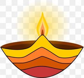 Diwali Image - Diwali Diya Clip Art PNG