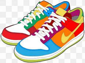 Sneaker Image - Shoe Sneakers Converse Free Content Clip Art PNG