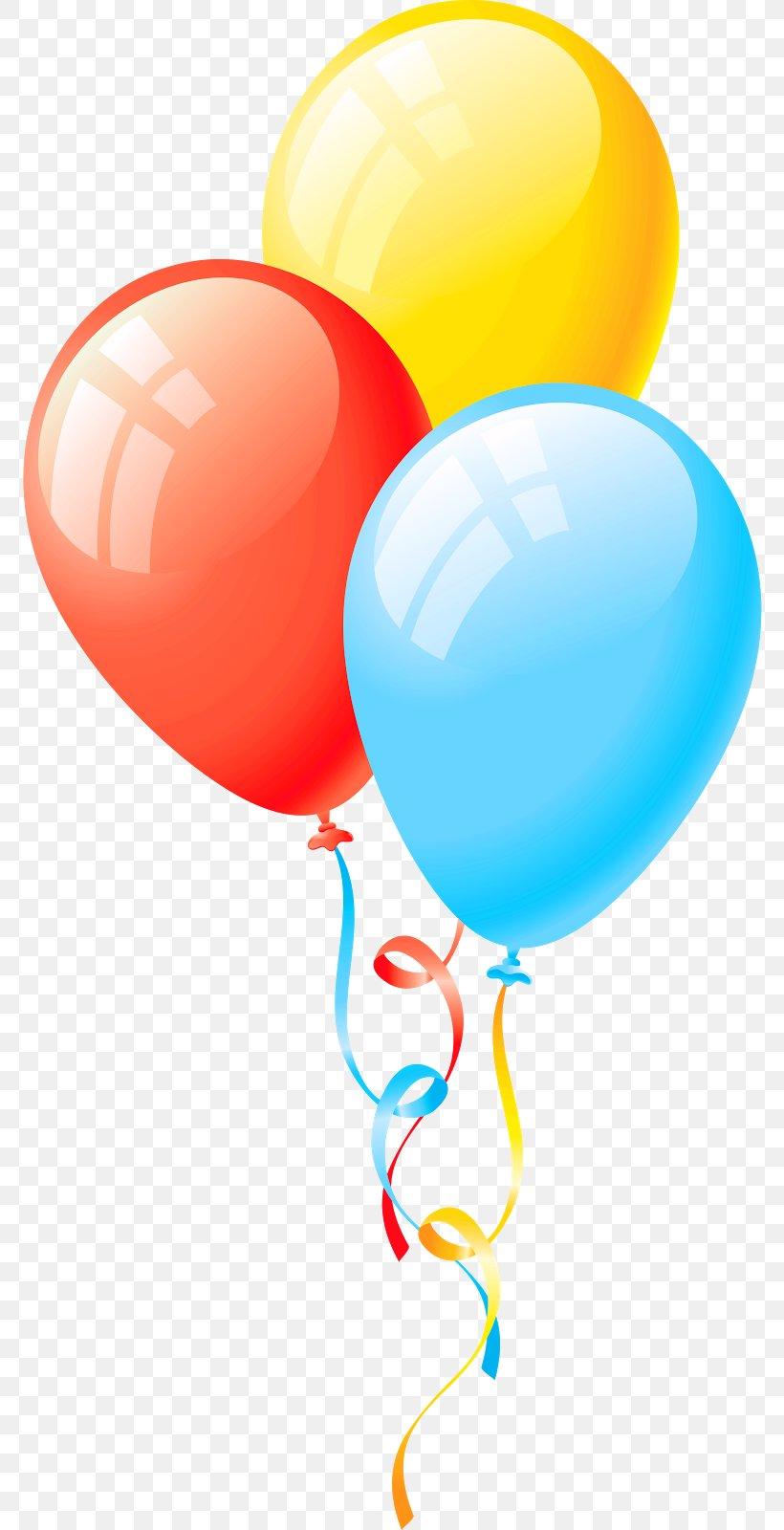 Balloon Birthday Desktop Wallpaper Clip Art Png 789x1600px