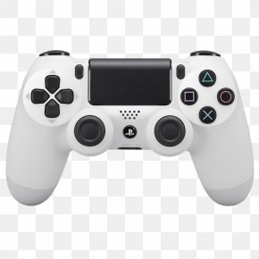 Controller - PlayStation 4 PlayStation 3 Xbox 360 DualShock Game Controllers PNG
