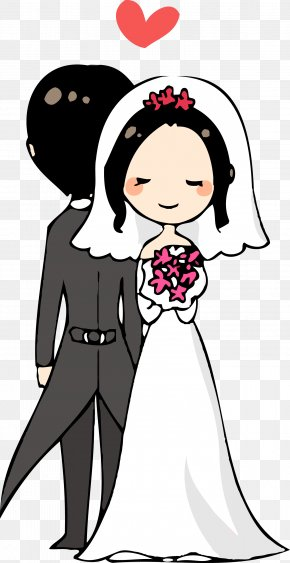 Lovely Couple - Couple Woman Clip Art PNG