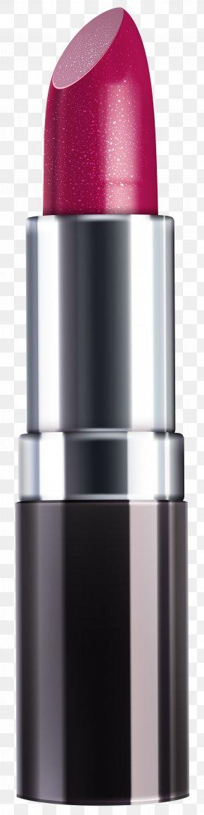 Lipstick Transparent Image - Lipstick Clip Art PNG