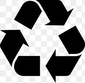 Recycling-symbol - Paper Recycling Symbol Recycling Bin Logo PNG