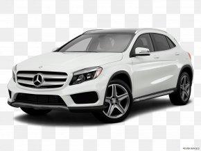 Mercedes Benz - 2017 Mercedes-Benz GLA-Class Car Buick 2015 Mercedes-Benz GLA250 PNG