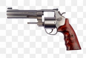 Gun - Firearm Smith & Wesson Pistol Weapon Ammunition PNG