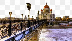 St. Petersburg, Russia Ten - Moscow Kremlin Saint Isaacs Cathedral Cathedral Of Christ The Saviour Red Square Church Of The Savior On Blood PNG
