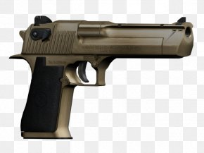 Weapon - Trigger Firearm Grand Power K100 10mm Auto Caliber PNG