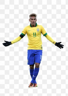 Neymar - Brazil National Football Team 2014 FIFA World Cup 2013 FIFA Confederations Cup Football Player PNG