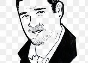 Adam Style - Facial Hair Human Behavior Cartoon Face Homo Sapiens PNG