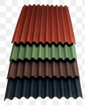 Huts Houses - Roof Shingle Metal Roof Corrugated Galvanised Iron Sheet Metal PNG