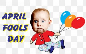 Animation - April Fool's Day Clip Art PNG
