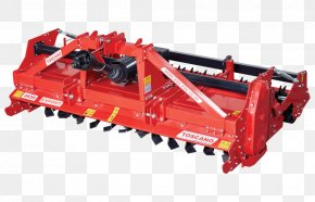 Agricultural Machinery - Agriculture Harrow Agricultural Machinery Tractor Herse Rotative PNG