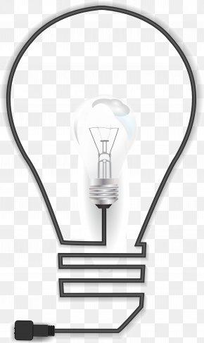 White Fresh Bulb - Business Idea Creativity Business Idea PNG