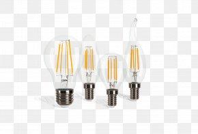 LED - Light-emitting Diode LED Lamp Incandescent Light Bulb PNG