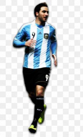 Higuain Argentina - Gonzalo Higuaín Argentina National Football Team Jersey Brest Forward PNG