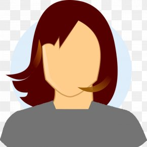 Style Black Hair - Hair Style PNG