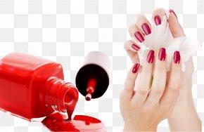 Nail - Nail Art Manicure Taobao PNG