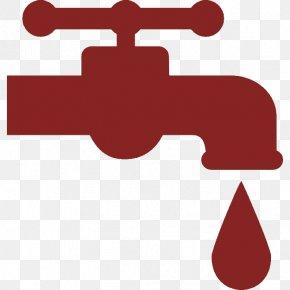 Water - Water Supply Faucet Handles & Controls Drinking Water Sanitation PNG