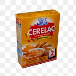 Milk - Corn Flakes Baby Food Breakfast Cereal Milk Cerelac PNG