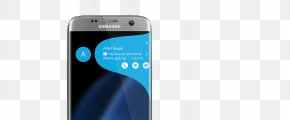 Dunks - Samsung GALAXY S7 Edge Telephone Samsung Galaxy Note 7 Feature Phone PNG
