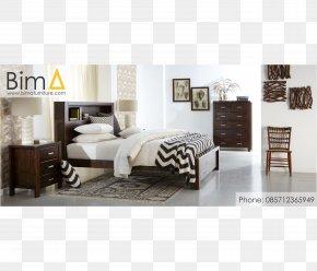 House - Bedroom Bed Frame House Furniture Floor PNG