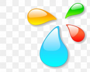 Drops - Download Display Resolution Theme Mobile Phone Wallpaper PNG
