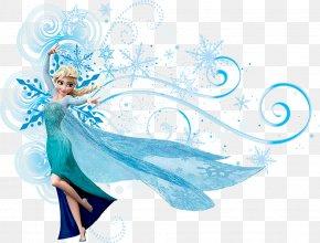 Elsa - Elsa Kristoff Anna Olaf Clip Art PNG