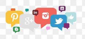 Social Media - Social Media Advertising Marketing Business Management PNG
