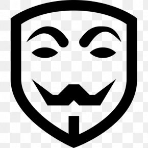 Anonymous - Anonymous Anonymity Desktop Wallpaper PNG