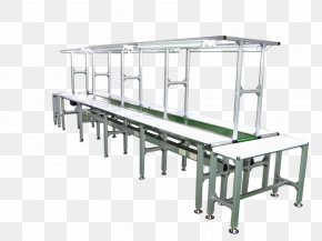 Conveyor - Conveyor System Machine Tool Conveyor Belt Lineshaft Roller Conveyor PNG