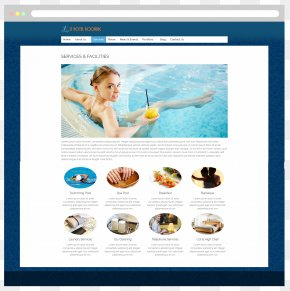 Hotel Booking - Online Advertising Brand Water PNG