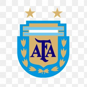 Argentina National Football Team FIFA World Cup Argentine Football Association Logo PNG