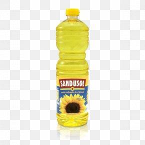 Sunflower Oil - Cooking Oil Vegetable Oil Food Sunflower Oil PNG
