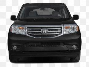 Honda - 2015 Honda Pilot EX-L SUV 2017 Honda Pilot Car Sport Utility Vehicle PNG