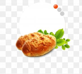 Dried Bread - Bread Food Baking Computer File PNG