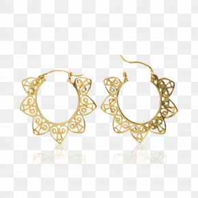 Indian Style - Earring Jewellery Costume Jewelry Necklace Jewelry Design PNG