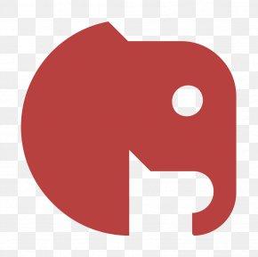 Symbol Logo - Elephant Icon Php Icon PNG