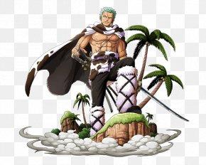 One Piece - Roronoa Zoro Vinsmoke Sanji One Piece Treasure Cruise DeviantArt PNG